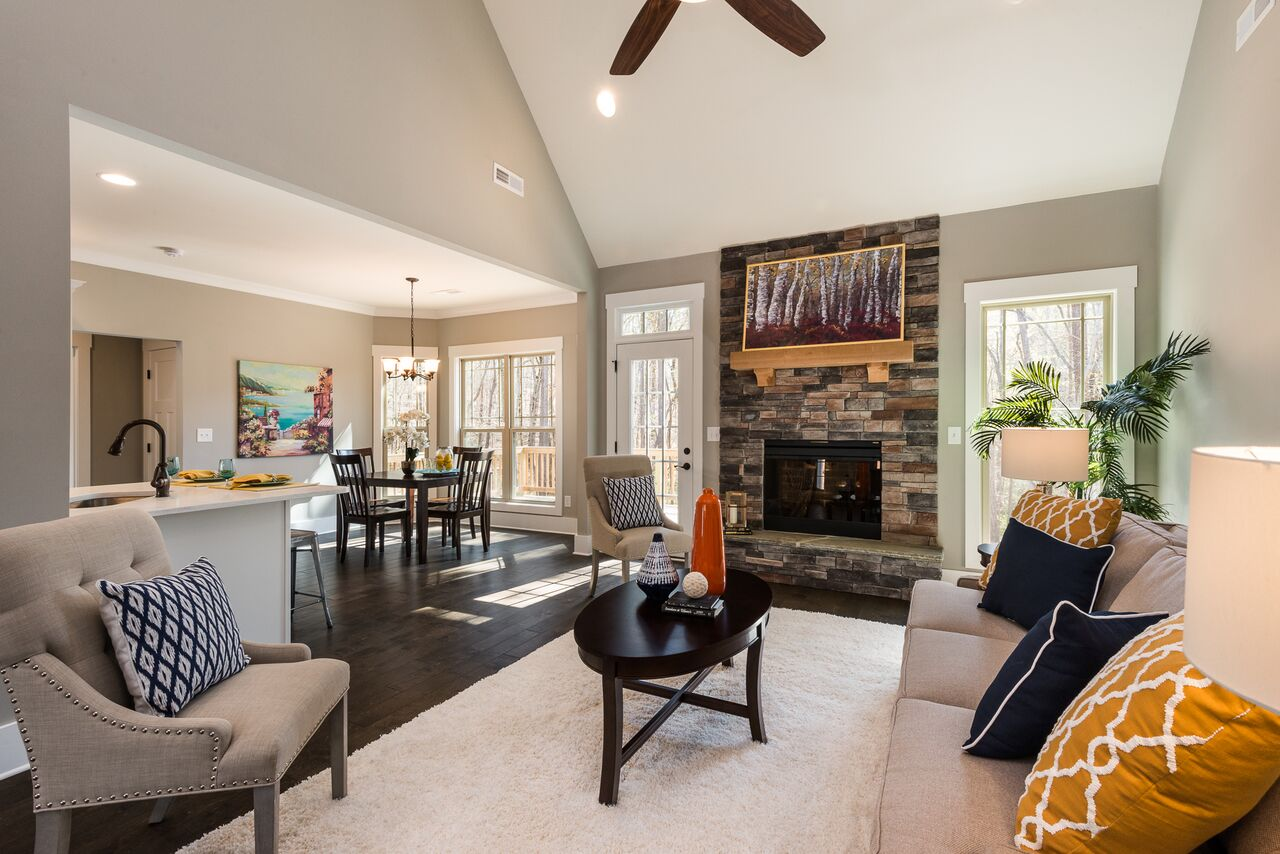 Home Staging Service Company Mooresville NC